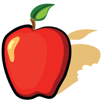 apple - English for Kids - ESL Picture Dictionary