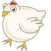 chicken - English for Kids - ESL Picture Dictionary