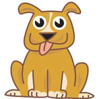 dog - English for Kids - ESL Picture Dictionary