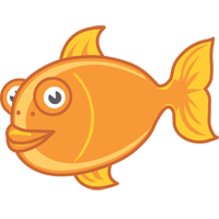 fish - English for Kids - ESL Picture Dictionary