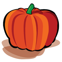 pumpkin - English for Kids - ESL Picture Dictionary