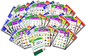 All TEFL Flashcards and Games