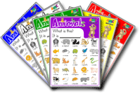 Animals ESL Games