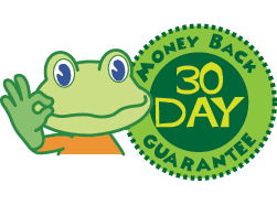 ABCfrog Flashcards Guarantee