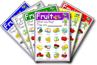 Fruits ESL Games